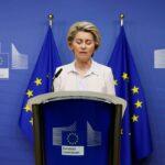 مصدر: لا نتائج حتى الآن للمحادثة الهاتفية بين زعيمي الاتحاد الأوروبي وبريطانيا