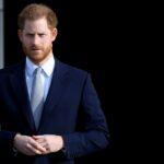 الأمير هاري يتلقى اعتذارا عن تقرير بأنه تخلى عن مشاة البحرية