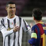رونالدو يحقق رقما قياسيا بتسجيل هدفه 15 في الدوري الإيطالي