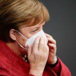 ميركل: ألمانيا ستظل تواجه