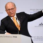 منظمون: تأجيل مؤتمر ميونيخ للأمن بسبب جائحة كورونا