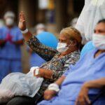 تقرير: غالبية مرضى كورونا بالرعاية المركزة بالبرازيل في الأربعين من العمر