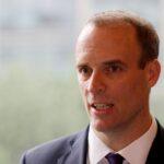 بريطانيا: الهجوم على قوات التحالف في العراق عمل شائن