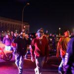 مؤيدون لترامب ينظمون مسيرات احتجاجا على خسارته