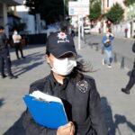 تركيا تسجل 362 وفاة بكورونا في أكبر زيادة يومية منذ بداية الجائحة