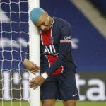 بوكيتينو يطالب لاعبي سان جيرمان بثبات المستوى في الدوري الفرنسي
