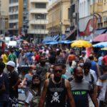 وفيات كورونا في البرازيل تقترب من 190 ألفا