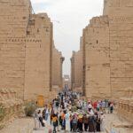 مصر ستنهي 2020 بتوافد 3 ملايين سائح