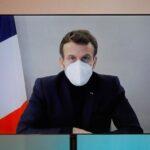فرنسا تعلن عن قرار ضد إيران في الوكالة الدولية للطاقة الذرية