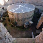 ترميم ضريح أول أباطرة روما وفتحه للزوار مارس القادم