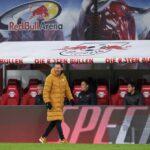 لايبزيج يهدر فرصة اقتناص صدارة الدوري الألماني بعد التعادل مع كولونيا