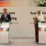 روسيا: موسكو والرياض تواصلان العمل على توازن سوق النفط