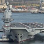 بكين توجه أسطول حاملات طائرات لبحر الصين