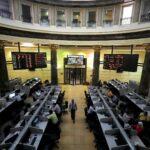 بورصة مصر توقف التداول وسط مخاوف من السلالة الجديدة لكورونا