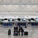 الأردن يعلق الرحلات الجوية مع بريطانيا بسبب السلالة الجديدة لكورونا