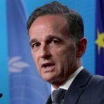 ألمانيا تحث إيران على عدم تفويت فرصة التقارب مع أمريكا