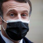 الرئاسة الفرنسية: حالة ماكرون الصحية مستقرة