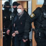 محكمة ألمانية تصدر حكما بالمؤبد على منفذ الهجوم قرب معبد يهودي