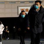 الصين: 15 إصابة جديدة بفيروس كورونا