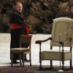إصابة اثنين من كرادلة الفاتيكان بكورونا