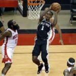 تأجيل مباراة روكتس وثاندر في دوري السلة الأمريكي بسبب فيروس كورونا
