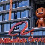 الصين تفرض غرامة 2.75 مليار دولار على مجموعة علي بابا للتجارة الإلكترونية