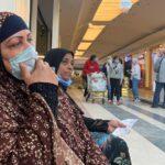 مصر تسجل 996 إصابة جديدة بكورونا و 58 حالة وفاة