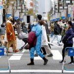 اليابان توسع حالة الطوارئ بسبب انتشار كورونا