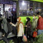 إيران ترصد أقل عدد يومي من وفيات كورونا منذ أكثر من 3 أشهر