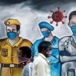 الهند تسجل زيادة يومية قياسية أخرى في إصابات كورونا