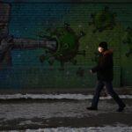 أكثر من 27 ألف إصابة جديدة بكورونا في روسيا و562 وفاة
