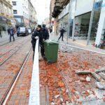 مقتل فتاة وإصابات عديدة جراء زلزال في كرواتيا