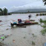 فيتنام: وفاة 192 شخصا وخسائر 1.3 مليار دولار جراء أعاصير