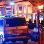 اعتقال شخصين آخرين يشتبه بأنهما على صلة بهجوم فيينا