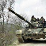 أمريكا: نراقب التوتر على حدود أرمينيا ونتوقع من أذربيجان سحب قواتها فورا