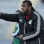 إصابة ربيع ياسين مدرب منتخب مصر تحت 20 عاما بكورونا