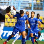 الجونة يهزم أسوان في مباراة متوترة ويتصدر الدوري المصري