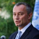 مراسل الغد يكشف أسباب اعتذار ملادينوف عن منصب المبعوث الأممي لليبيا