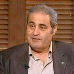 وفاة الكاتب نبيل فاروق مؤلف سلسلة «رجل المستحيل» إثر أزمة قلبية