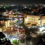صور| تطوير القاهرة الخديوية بدءا بميدان التحرير