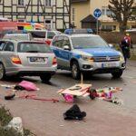 ألمانيا.. ارتفاع عدد ضحايا حادثة الدهس