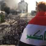 العراق.. مظاهرات حاشدة ولا اشتباكات