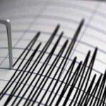 زلزال بقوة 5.5 بدرجة يضرب قبالة ساحل تركيا المطل على البحر المتوسط