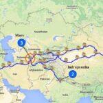 العراق: سنكون المحطة الرئيسة في مشروع «طريق الحرير»
