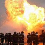 العراق: إخماد حريق في بئر نفطية ثانية قرب كركوك
