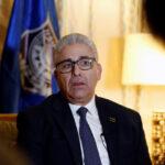 وزير داخلية الوفاق: علاقتنا مع مصر مهمة للغاية وليبيا نقطة تلاقٍ