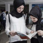 إلغاء قانون حظر الحجاب بالمدارس الابتدائية في النمسا