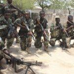 إعادة بناء فندق إيليت الصومالي بعد هجوم لحركة الشباب المتشددة