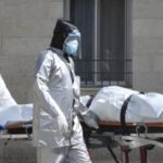 فلسطين: 34 حالة وفاة و988 إصابة جديدة بكورونا