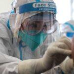 الصين تسجل أول إصابة بسلالة كورونا الجديدة المكتشفة في بريطانيا